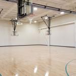 Basketball Court 3
