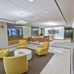 Center for Global Development - Washington, DC - Reception Area