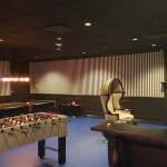 Social Tables - Game Room