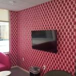 Social Tables - Pink Room