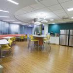 Center for Global Development - Washington, DC - Pantry