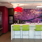 Commercial Painting Project